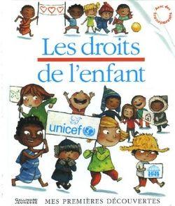 Education civique : les droits des enfants