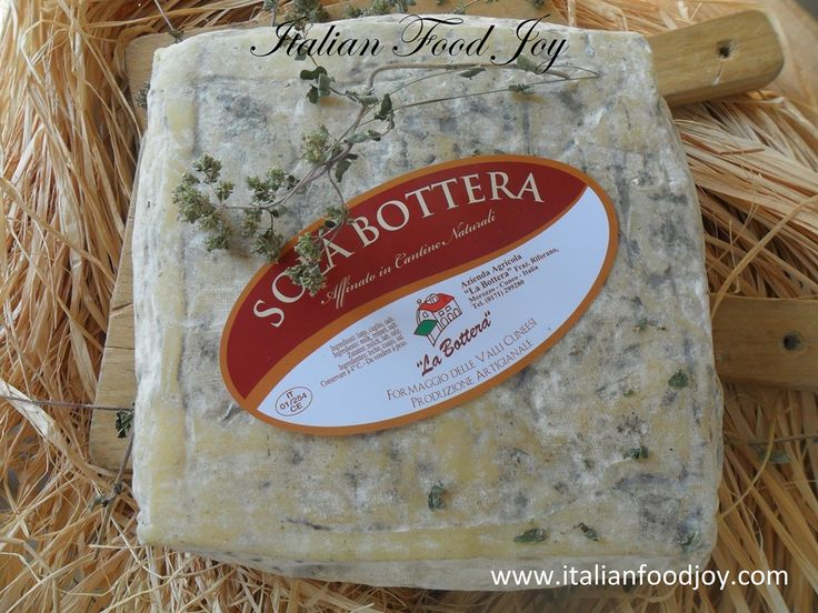 #Cheese from Cuneo, #Italy and the Alps where Monviso is the main mountain. www.italianfoodjoy.com for UK and other countries www.italianfoodjoy.de for DE and AT only