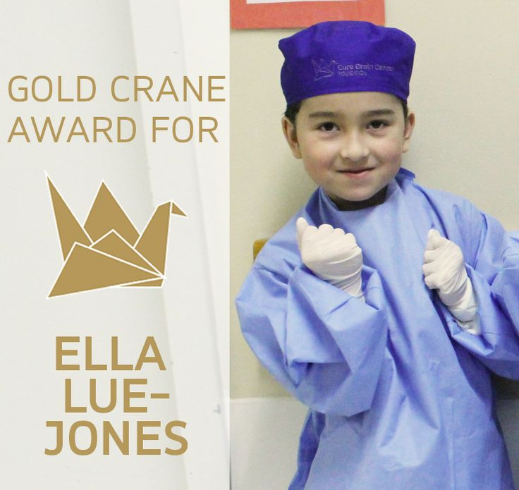 Ella Lue-Jones