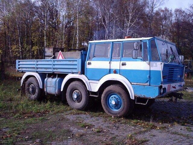 Tatra 813-815