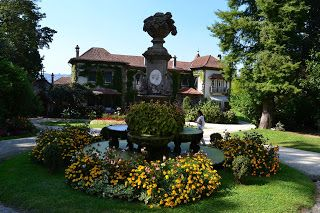 Quinta da Aveleda, Penafiel, Portugal.