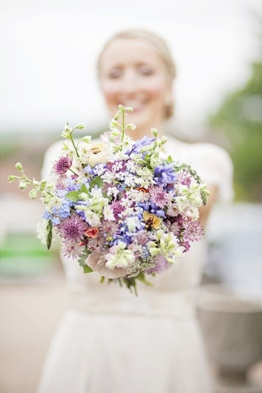 220 best Wedding flowers images on Pinterest | Wedding bouquets ...