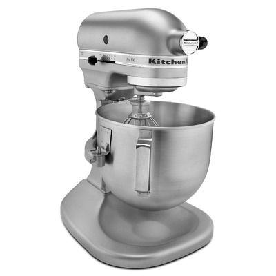 KitchenAid Pro 500 5 Qt. Bowl-Lift Stand Mixer & Reviews   Wayfair