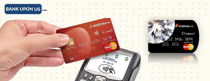 #ICICIbankCreditCard #CreditCardApplyOnline Choose ICICI Bank Credit Card for lowest EMIs of 3,6,9,12 months. Apply online here: http://bankuponus.com/credit-card/