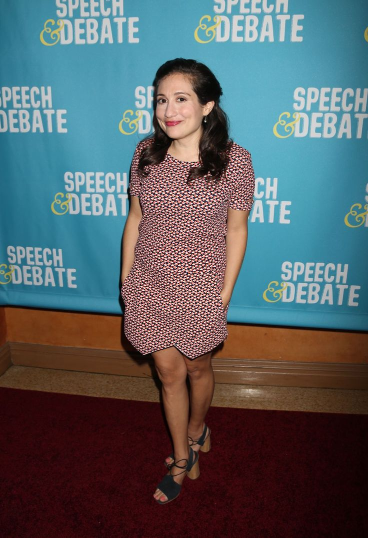 "#NewYork, #Premiere Lucy DeVito at ""Speech & Debate"" Premiere in New York – 04/02/2017 | Celebrity Uncensored! Read more: http://celxxx.com/2017/04/lucy-devito-at-speech-debate-premiere-in-new-york-04022017/"
