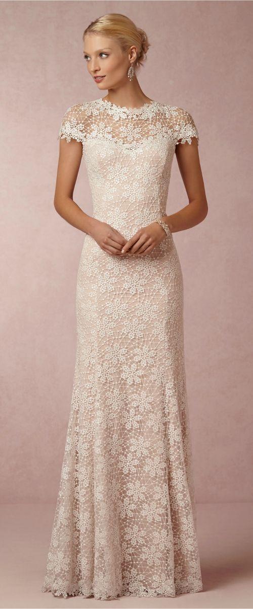 ❁Nova lace gown