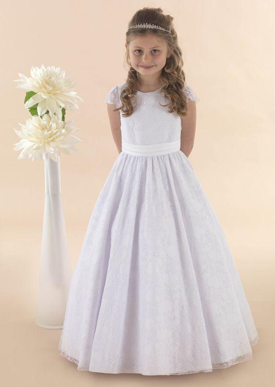 Rosa Clara First Communion Dress