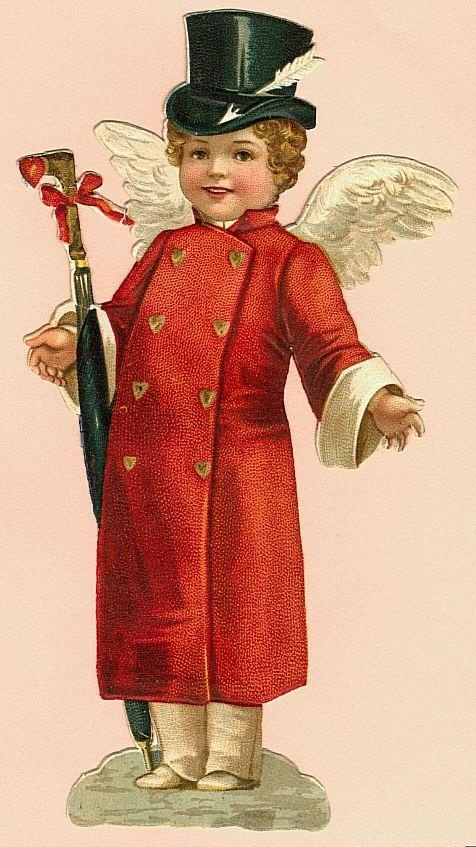dapper cupid
