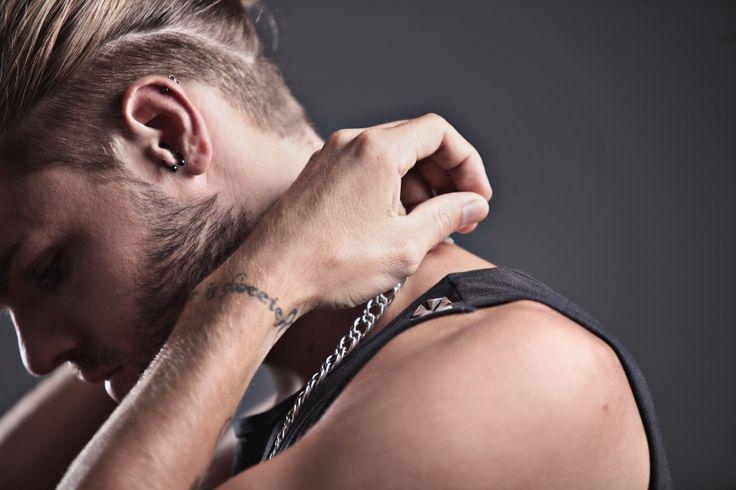 Daniel Schuhmacher  - Photo: Fokus Fotografie