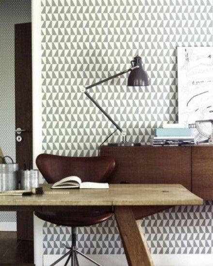 Shake My Blog | Votre papier peint design avec aufildescouleurs.com