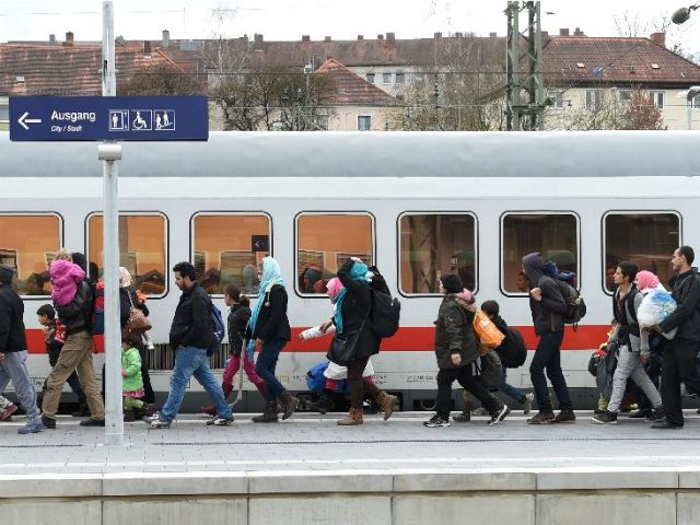 Immigration to Germany from other European Union countries hit a new record of over 685,000 people last year, led by Romanians, Poles and Bulgarians, Die Welt daily said Saturday, citing official figures.