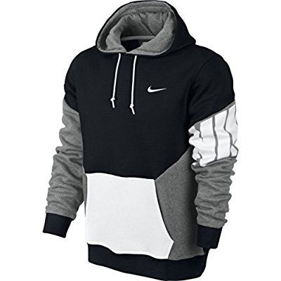 Nike Club Hoody-New Clrblk - Sudadera para hombre b3ea90a65aa34