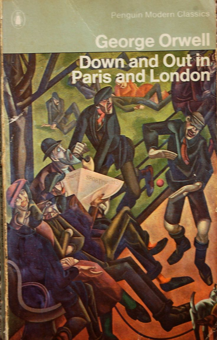 Down and Out in Paris and London by George Orwell https://www.amazon.com/s/ref=nb_sb_ss_i_5_6?url=search-alias%3Ddigital-text&field-keywords=neil+rawlins&sprefix=Neil+R,undefined,308