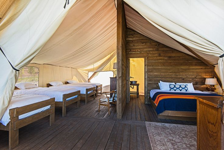 Gather up the crew & head over to #BearLake, #Utah for some #summer #fun! http://bit.ly/1X7LUeY #glamping #travel