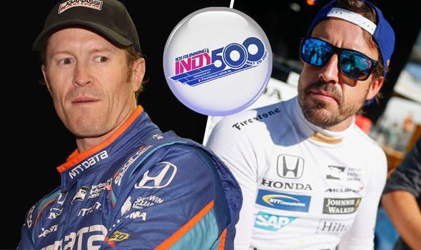 Indy 500 2017 line-up: How the starting grid and drivers will look