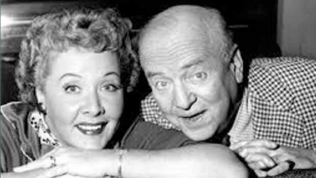 Vivian Vance and William Frawley famously did not get along. Why did Vance reportedly dislike her on-screen husband?  #ILoveLucy #ILoveLucyQuiz