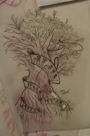 New Tree Tattoo Page