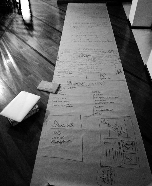 #Brainstorming #BigProject #freelance #feelfreelance