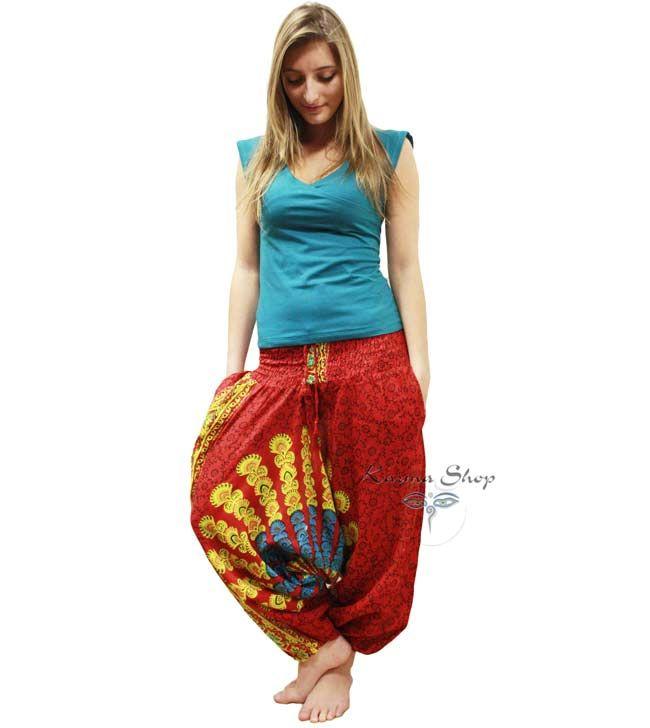 Pantaloni arabi karmashop