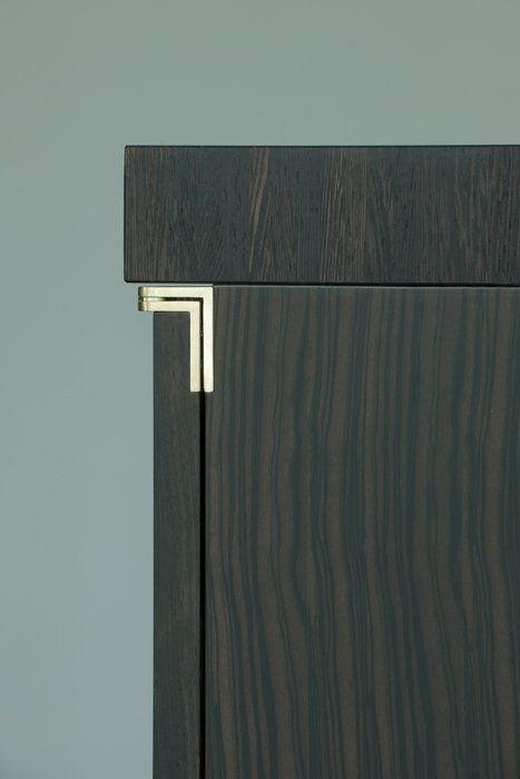 OneToBe - Bespoke furniture | W A B B E S The Jules Wabbes Kitchen