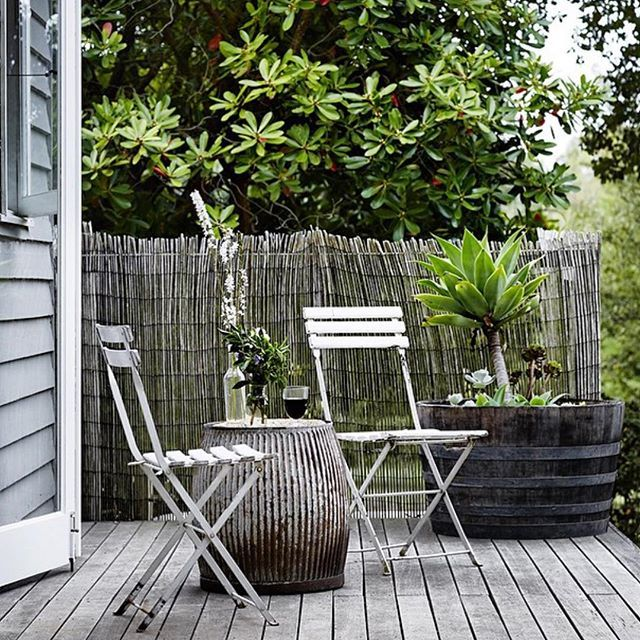 """""""To be sitting on this deck @orchardkeepers right now! Photograph @sharyncairns #countrystyleloves #redhill #weekendaway"""" Photo taken by @countrystylemag on Instagram, pinned via the InstaPin iOS App! http://www.instapinapp.com (09/29/2015)"""