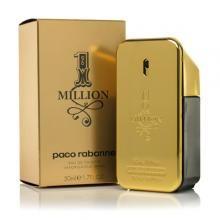 Conoce los acuerdos y las esencias que componen 1 million de Paco Rabanne.  Puntúa tus perfumes favoritos en ChifChif.com y la web te dirá a que familias pertenecen, que esencias son tus favoritas y te recomendará perfumes en base a tus puntuaciones.