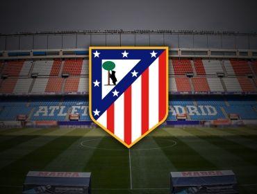 futbol atletico de madrid y madrid
