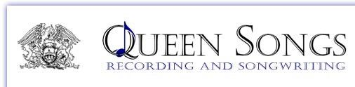 Queen Songs Sheet Music    Want to learn to play? Here's the site to find them all!