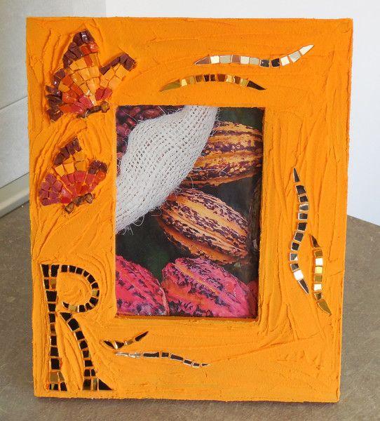 Mosaici - Cornici Personalizzate - un prodotto unico di Micamosaico su DaWanda