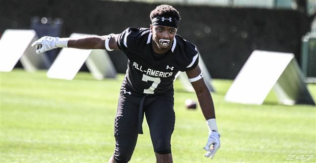 Where Will Ole Miss Commits & Targets Visit This Weekend?
