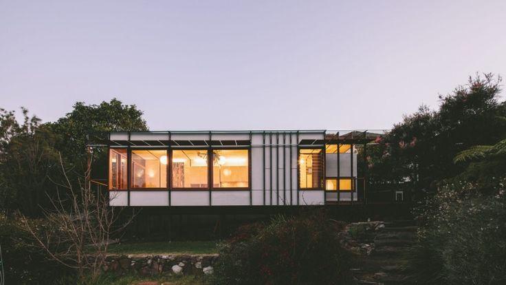 The Pod by Takt Studio for Architecture.