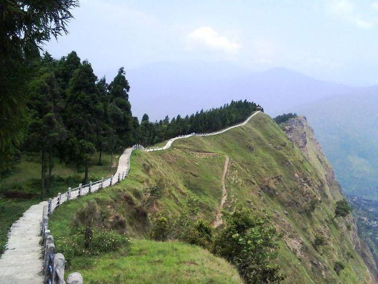 Tarey Bhir, South Sikkim - , Sikkim