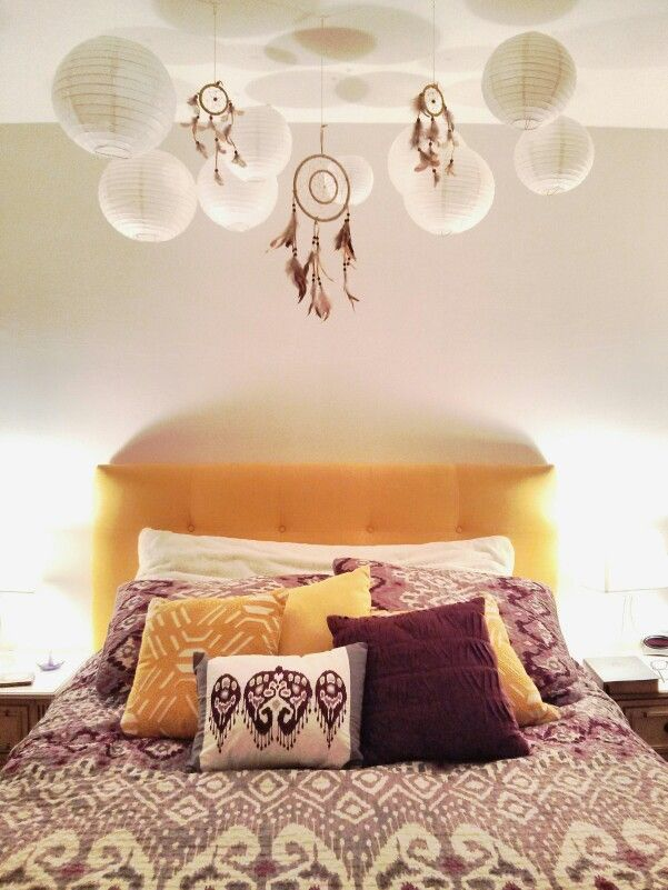 Best 25+ Paper lanterns bedroom ideas on Pinterest | Paper ...