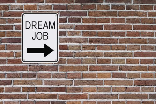 Looking for your #dreamjob?  Start by asking yourself these three questions, which will help you increase your self-awareness, narrow your job search and evaluate your opportunities.