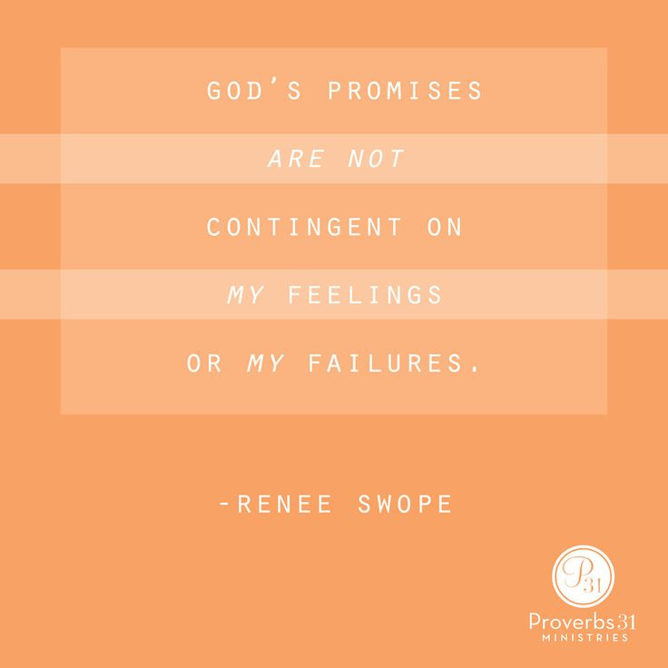 """- Renee Swope From today's P31 Radio Show, """"Everyday Life with Lysa & Renee"""" — a production of Proverbs 31 Ministries"""
