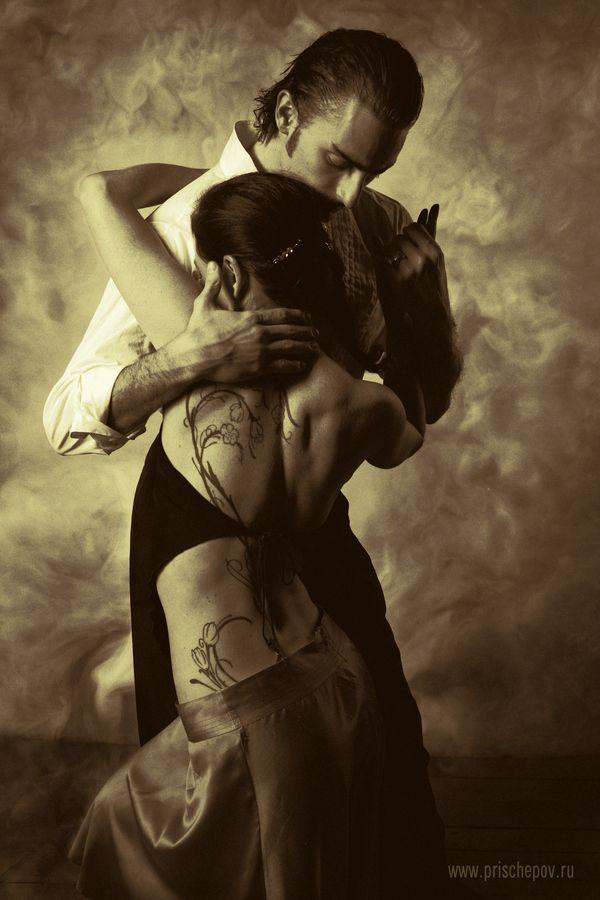 Alexander Prischepov, Tango  - Pillole di Tango