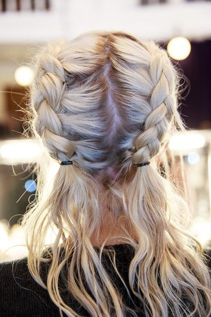 Do you struggle with your hair texture? We've got you covered with our hairstyle ideas for all textures - see more on GLAMOUR.com (UK)