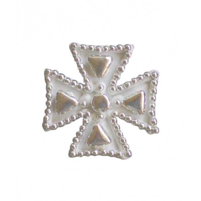 Σταυρός διακοσμητικός για  μνημοσύνου 5.5x5.5 | Εφοδιαστική