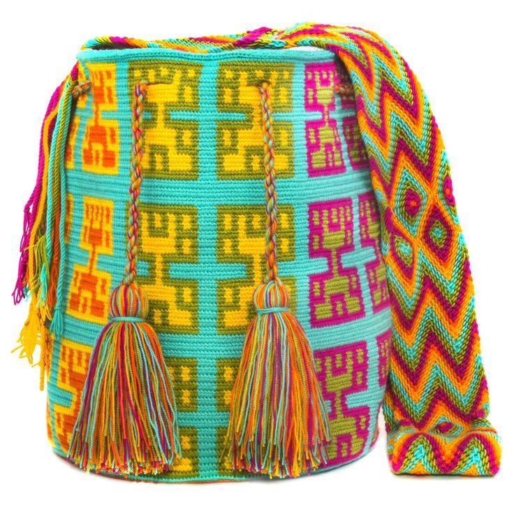 Guania Bag