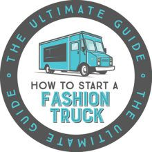Start YOUR OWN fashion truck