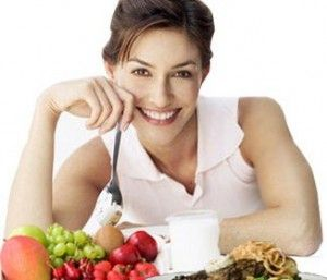The Effects of Weight Loss Diets on Oral Health