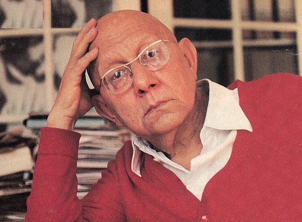 Κορνήλιος Καστοριάδης (1922 – 1998)
