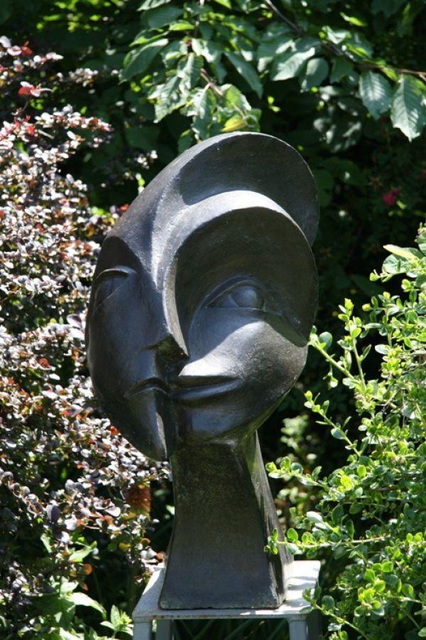 Bronze Resin Abstract Contemporary or Modern Outdoor Outside Exterior Garden    Yard sculptures statuary sculpture by. 12 best Sculpture Workshop images on Pinterest   Sculpture art