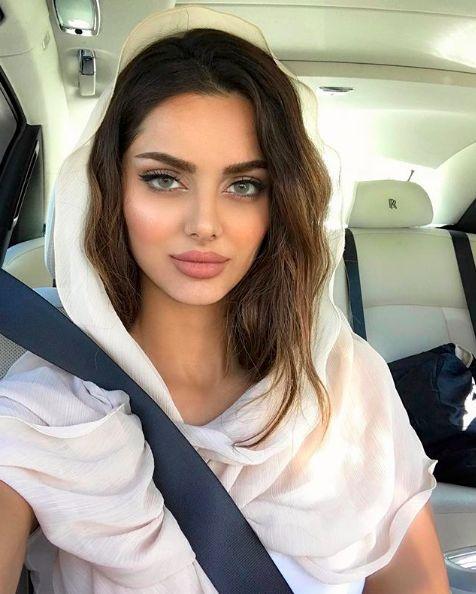 Femeia iraniana se intalne te Sau intalni i barba ii boga i in Paris
