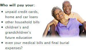 Senior Life Insurance: Globe Life Official Site