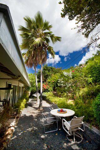 Serenity Villa On St. John USVI Is A 3 Bedroom, 3 Bath Vacation Rental  Villa In Great Cruz Bay St. John US Virgin Islands With Pool,air  Conditioning, Views
