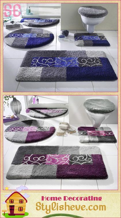 Bath Rug Set Walmart: 17 Best Images About Nice Bathroom Rugs On Pinterest