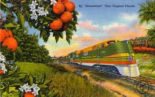 The Florida East Coast: Henry M. Flagler