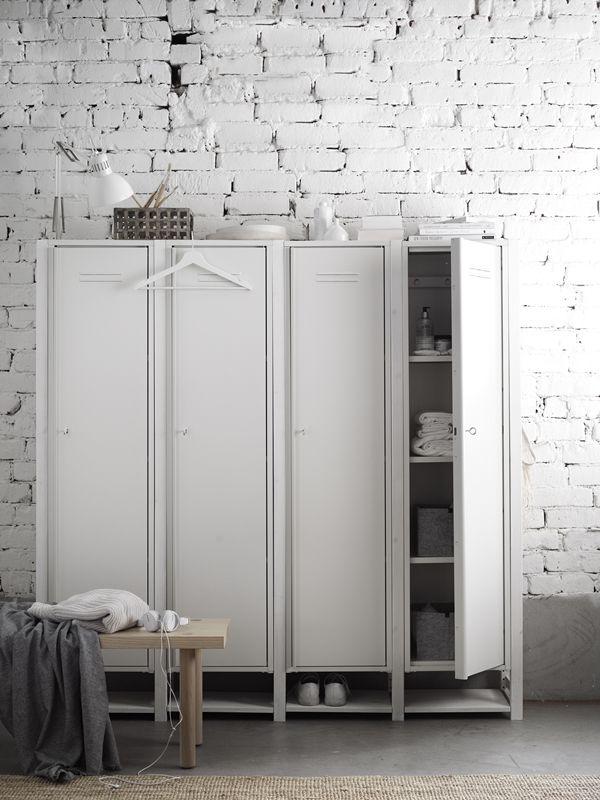 IVAR - skåp | IKEA Livet Hemma | via trendspanarna