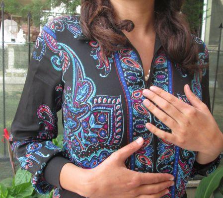 70'ler Lale Elbise Vintage- Hollanda / 70's Tulip Vintage Holland Dress Opuspocus Butik-60 TL http://www.opuspocusbutik.com/urun/70ler-lale-elbise-vintage-hollanda/188638